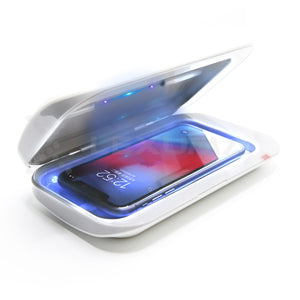 Lexuma XGerm Pro - Compact Phone UV Sanitizer (LED Version) UV Sterilizer LED