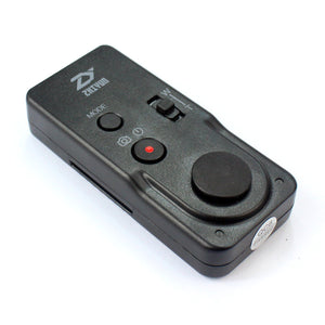 ZHIYUN Bluetooth Wireless Remote Control (ZW-B02) - GadgetiCloud