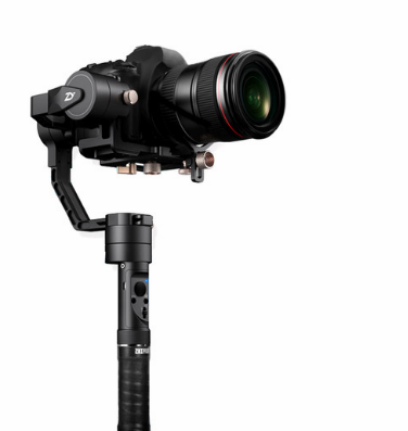 ZHIYUN CRANE PLUS - 3-Axis Gimbal Stabilizer - GadgetiCloud