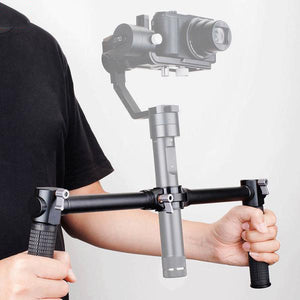 ZHIYUN Dual Handle Grip - GadgetiCloud