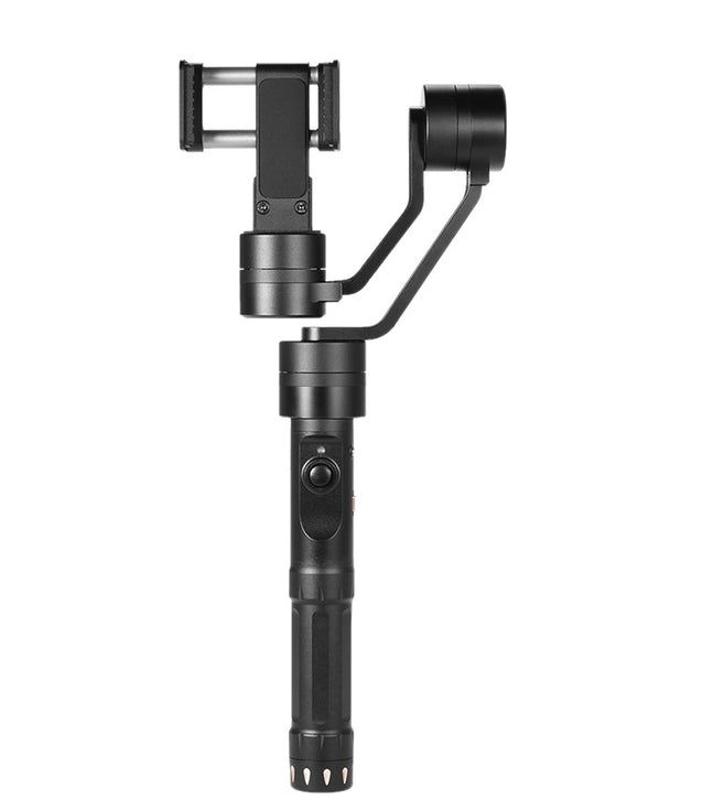 ZHIYUN Smooth 2 - 3 Axis Handheld Gimbal Camera Mount (for smart phones iPhone 7, 6 Plus, 6, 5S, 5C, Samsung S6, S5, S4, S3, Note 4, 3) - GadgetiCloud