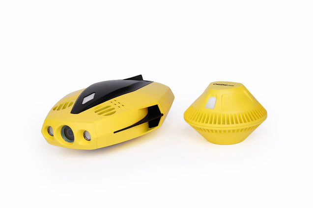 Chasing - DORY Underwater Drone with Full HD Camera - GadgetiCloud
