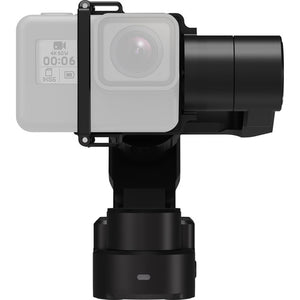 Feiyu WG2X 3-Axis Wearable Gimbal Camera Stabilizer for Action Cameras - GadgetiCloud