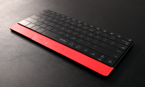 Mokibo-wireless keyboard-touchpad-Lexuma