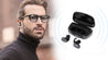 COMING SOON* Lexuma True Wireless In-Ear Bluetooth IP56 Sports Earbuds [With Charging Case] - GadgetiCloud