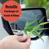 Rearview Mirror BUNDLE (2 Packages) - GadgetiCloud