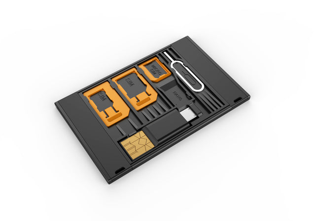 Sim Card Adapter - XSK2310 - GadgetiCloud