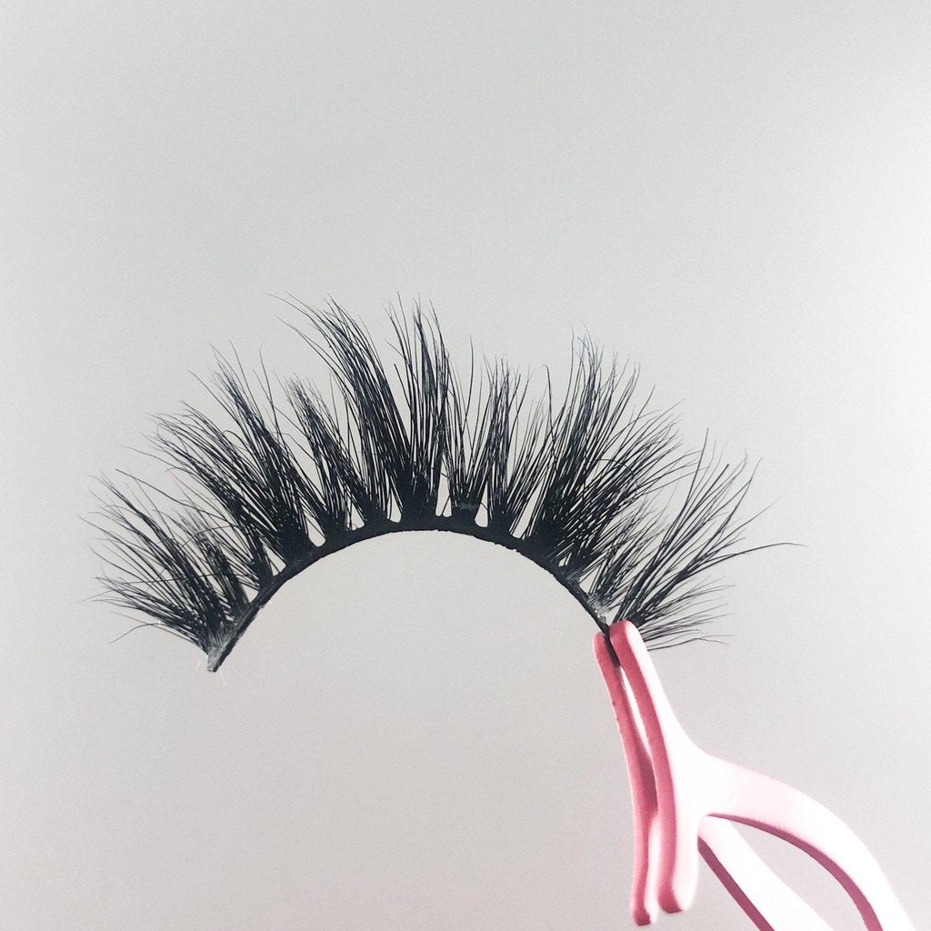 Cherry - Lash Barb - False Lashes