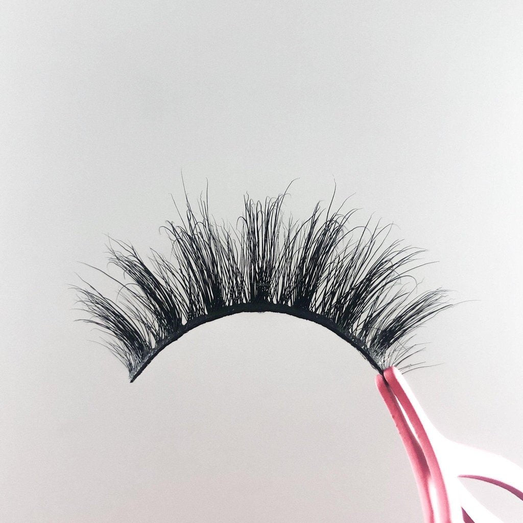 Honey - Lash Barb - False Lashes