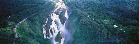 Barron Falls & Kuranda Train - Ric Steininger Online Gallery