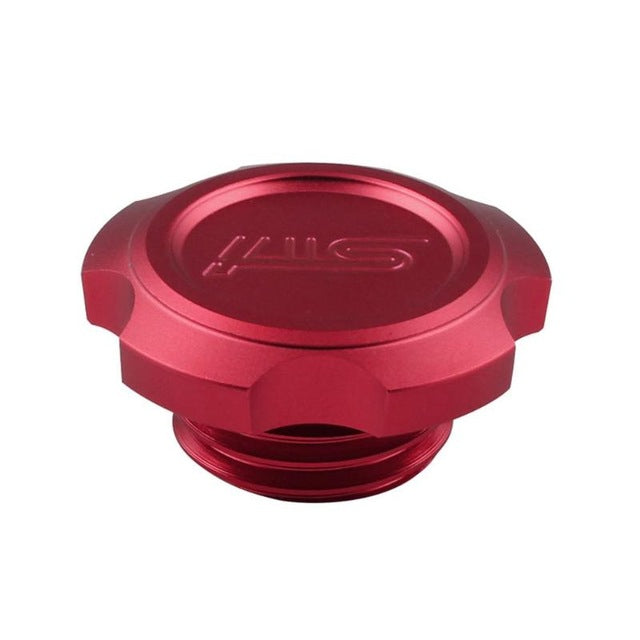 Aluminum Oil Filler Cap For Subaru