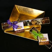 4 PC Gold Brick (4 flavors)