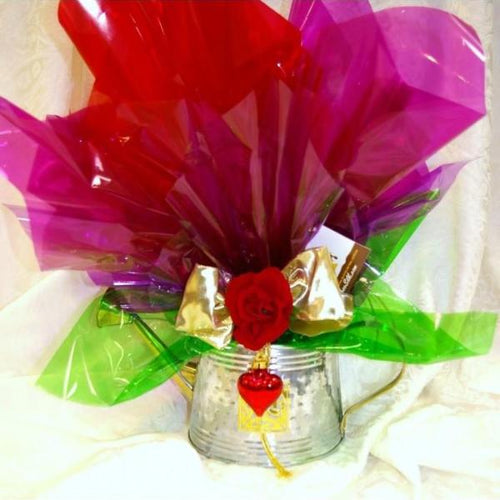 36 PC Silk Bouquet (4 flavor stack)