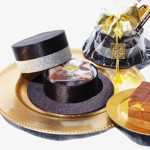 42 PC Silk Top Hat Black (2 flavors)