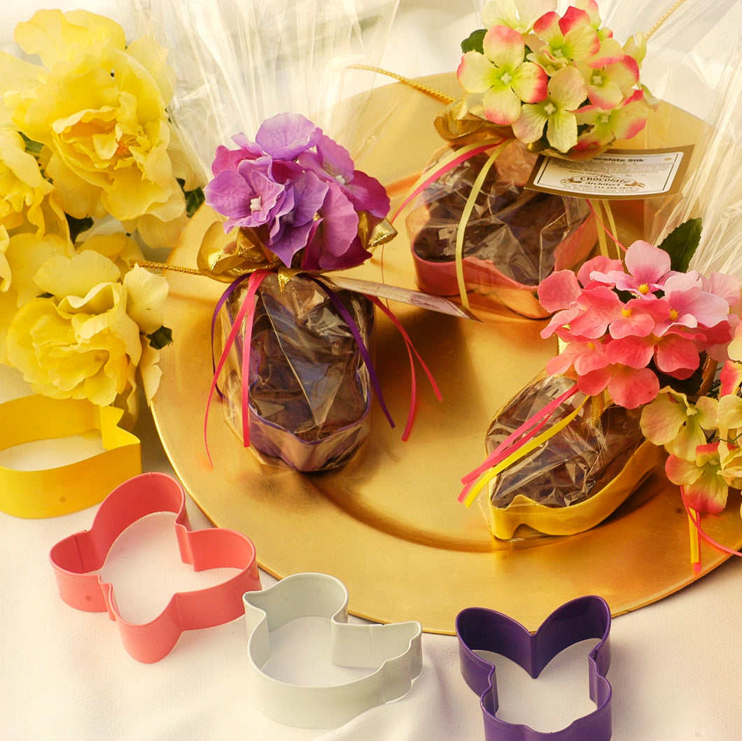 Chocolate Silk Keepsake - 3