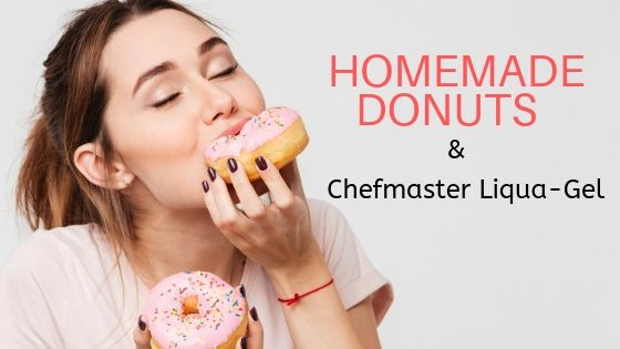 Homemade Donuts with Glaze Recipe