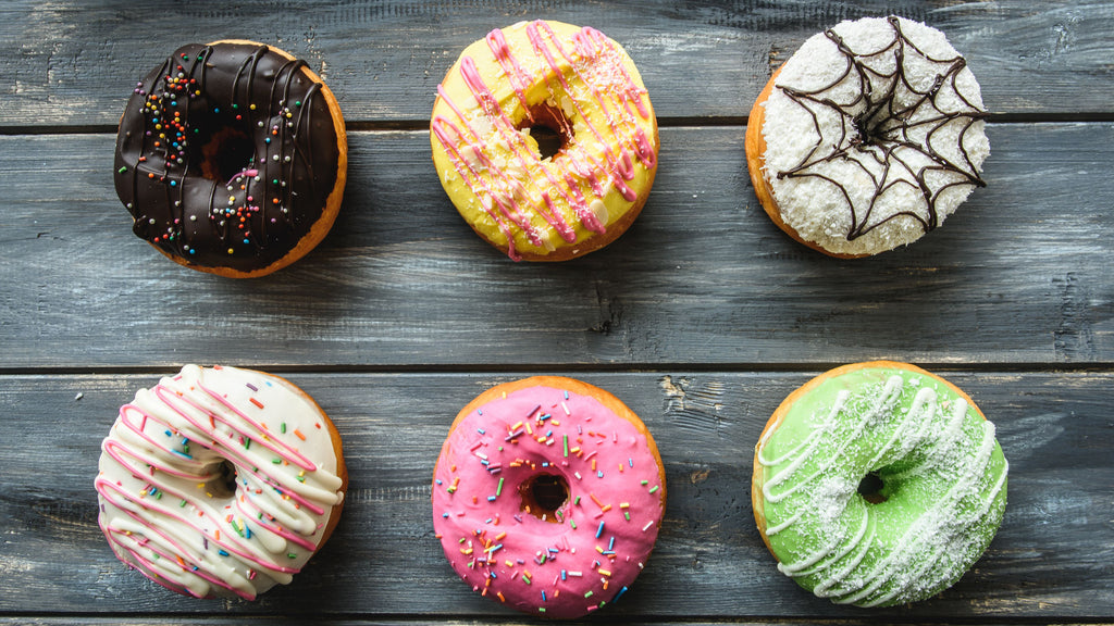 Food Coloring in Baking: History, Health Concerns, and Usage ...
