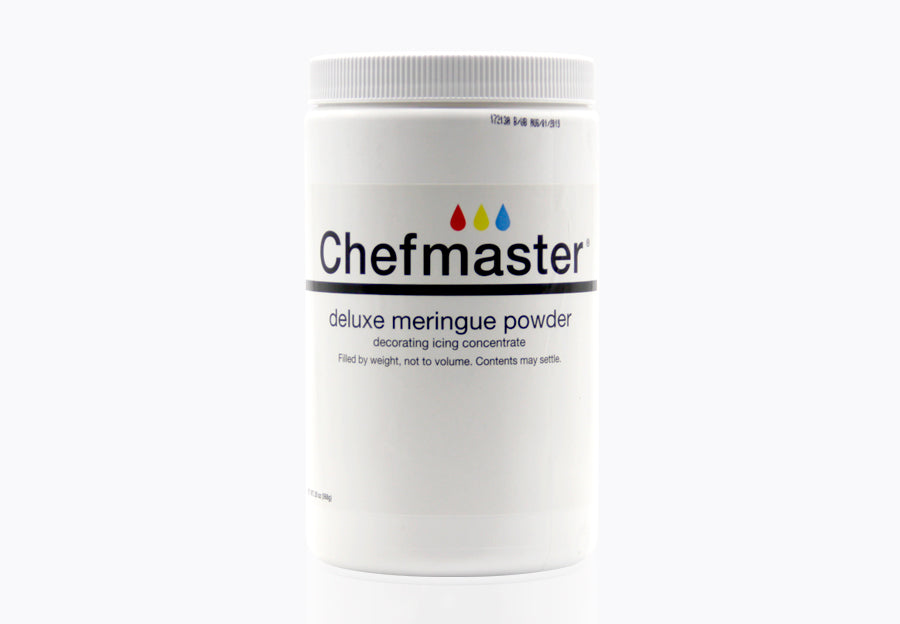 Chefmaster Deluxe Meringue Powder 20 oz