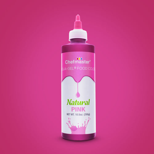 Pink Natural Food Coloring 10.5 oz.