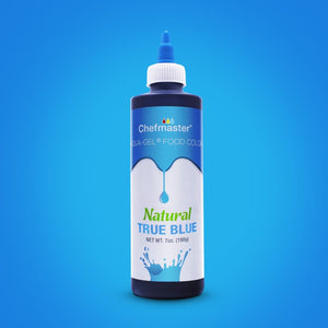 True Blue Natural Food Coloring 7 oz.