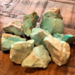 Natural Chrysocolla Stone