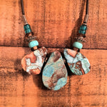 Emperor Jasper Necklace