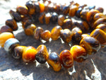 Golden Tiger Eye Bracelet