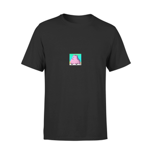 Ginormous Unicorn - Basic Tee