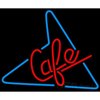 50 s Style Cafe Neon Sign 24x20