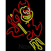 Arizona State Sun Devils Neon Sign