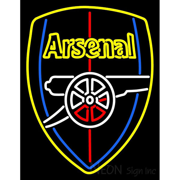 Arsenal Neon Sign