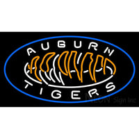 Auburn Tigers Alternate 1998 Pres Logo NCAA Neon Sign 1