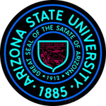 Custom Arizona State University Neon Sign 4