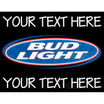Custom Bud light Neon Beer Sign 2
