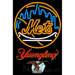 Yuengling New York Mets MLB Neon Sign 3 0014