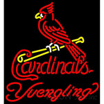 Yuengling St Louis Cardinals MLB Beer Neon Sign