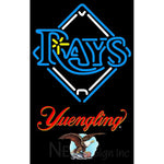 Yuengling Tampa Bay Rays MLB Neon Sign 3 0013