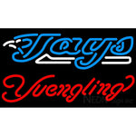 Yuengling Toronto Blue Jays MLB Beer Neon Sign