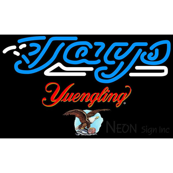 Yuengling Toronto Blue Jays MLB Neon Sign 3 0014