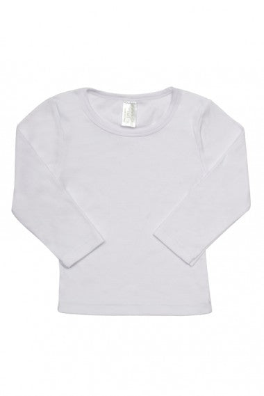 Babies Long Sleeve T'Shirt