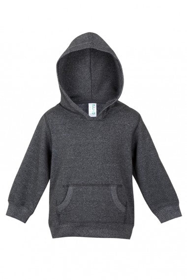 Babies Heather Hooded Jumper