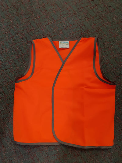 Kids Hivis Safety Vest