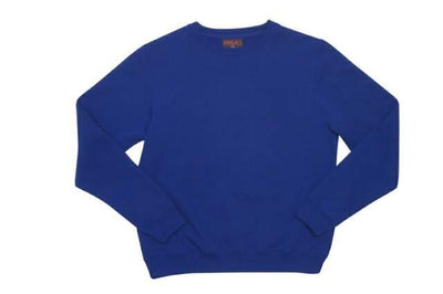 Ramo-Ramo Kids Crew Neck Sloppy Joes-Royal Blue / 0-Uniform Wholesalers - 9