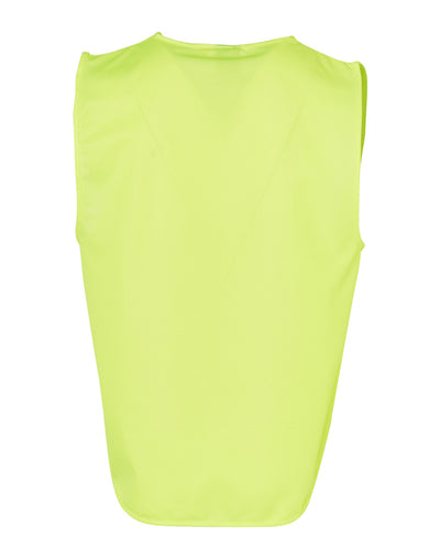 Hi-Vis Safety Vest with ID Pocket