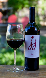 "New Wine: 2012 ""JJ"" Merlot"