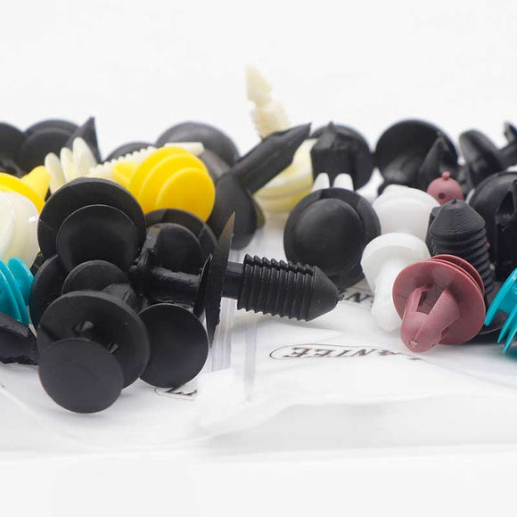 Car Clips and Fasteners