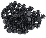30 Bumper Push-Type Retainers Clips for Nissan 01553-09241 - Lantee Online Store