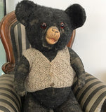 Knitwear for Teddies and Dolls