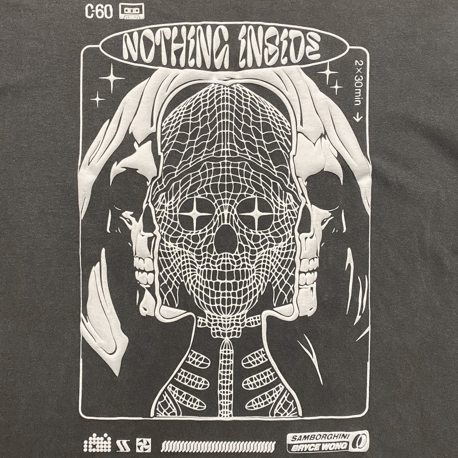Nothing Inside Long-Sleeve
