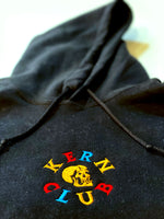 Kern Club Embroidered hoody